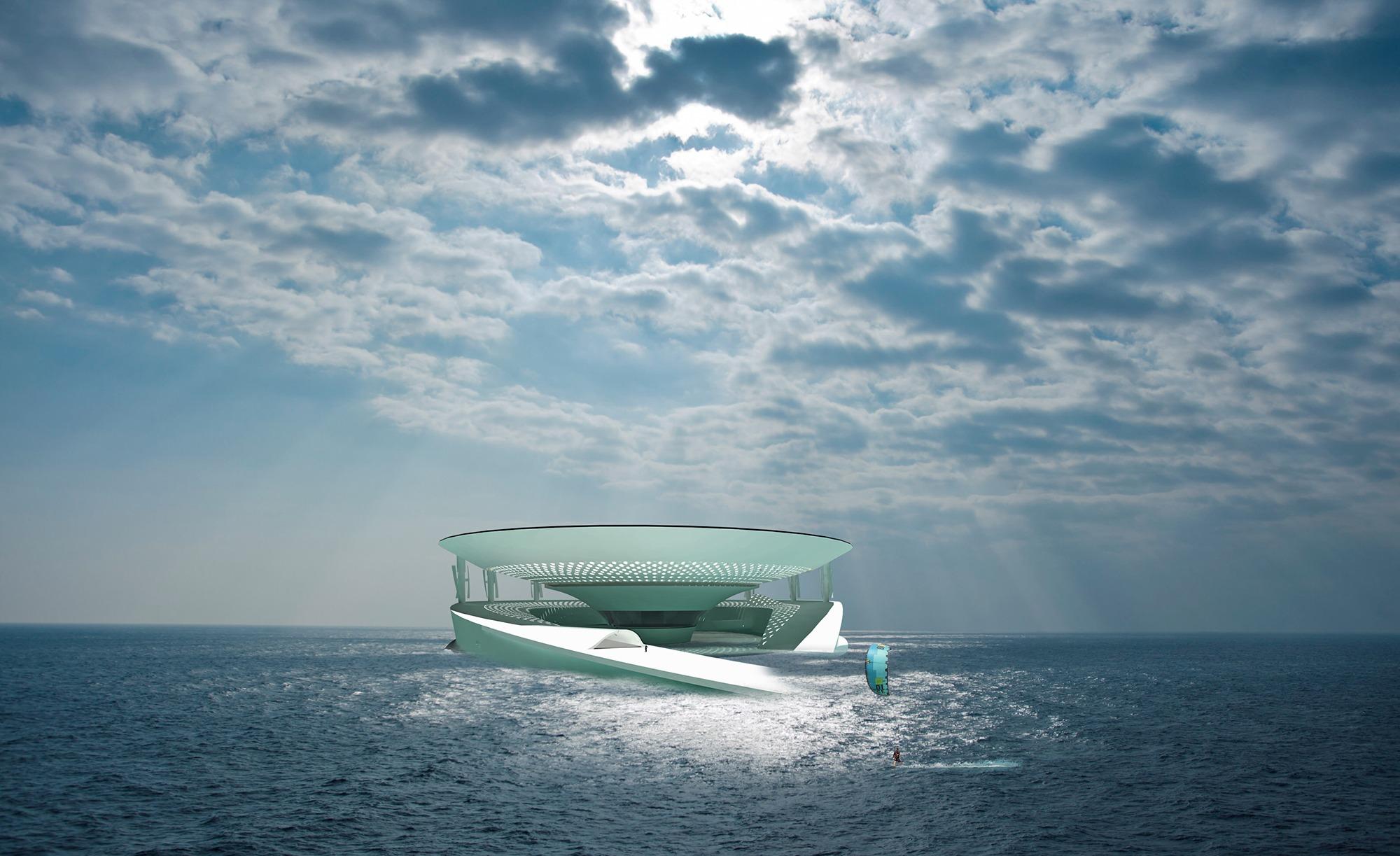 MCA : une architecture durable et innovante