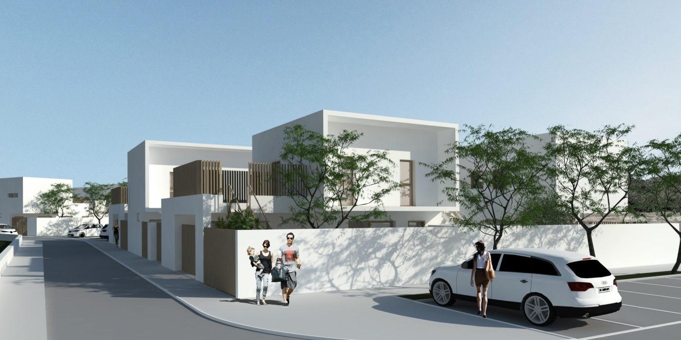 SUMMERTIME - 10 villas groupées pour FDI Habitat - Clapiers
