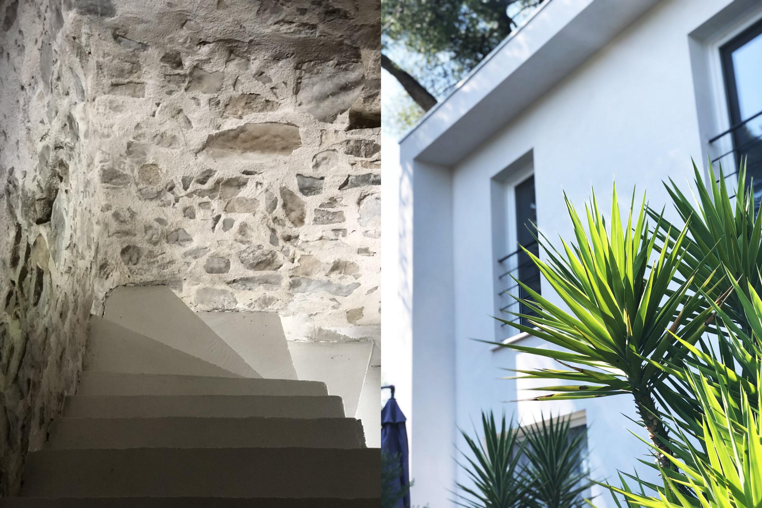 rénovation villa